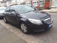 Vauxhall insignia ecoflex cdti 2012 (62) 1 owner. Pco uber ready. Low miles 62300 £30 road tax