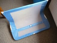 Lindam Bed guard in very good clean condition