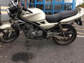 Kawasaki er 500