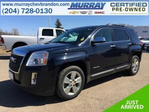 2015 GMC Terrain SLE FWD *Backup Camera* *Heated Cloth*