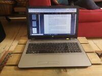 HP Notebook - 15-ac151sa laptop