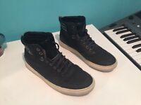 Zara men's boots size 7 uk