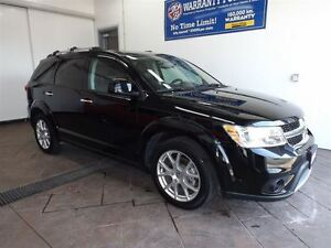 2015 Dodge Journey R/T AWD LEATHER 7 PASS