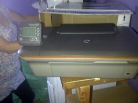 HP DESKJET 3050A PRINTER