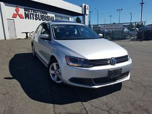 2014 Volkswagen Jetta 1.8 TSI Comfortline; Local & No accidents