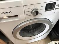 Siemens iq300 washing machine
