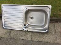 Kitchen sink for sale