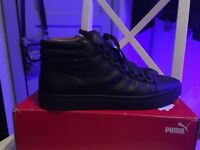 (NEW) Glorious Gangsta Leather Shoes
