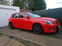 Mazda 3 mps aero spares or repair