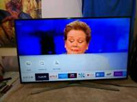 Samsung 49 smart 4k internet Tv(Ue49mn6210)