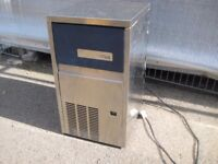 Electrolux FGC 24A commercial ice machine, refurbished.