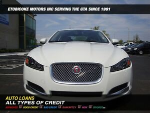 2014 Jaguar XF SOLD SOLD SOLD LEATHER / SUN-ROOF...
