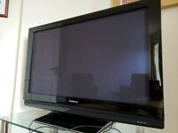 "Panasonic Viera 42"" TH-42PZ81B Television. Freesat/Freeview HD enabled. Great condition"