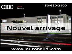 2015 Audi S4 3.0T TECHNIK B&O NAV CAM BLACK OPTICS.