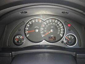 Vauxhall Mariva 1.6l 8valve, mariva design, 12 months MOT.