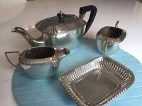 Tea set Vintage