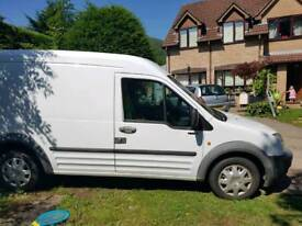 07 Ford transit connect
