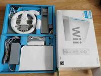 Nintendo Wii - perfect working