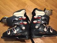 Salomon performa cf ski boots uk size 6