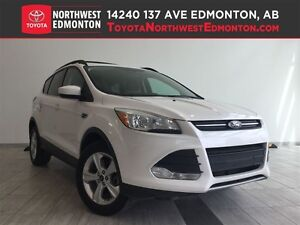2013 Ford Escape 4Dr AWD Ecoboost SE