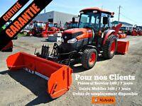 2012 Kubota L5740 tracteur FINANCEMENT SUR PLACE