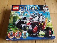 lego CHIMA 70004