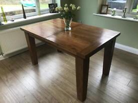 Dining Table - Rustic / Farmhouse