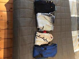 Boys clothing bundle (mainly next)