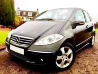 MERCEDES AVANTGARDE SE. A BEAUTIFUL ONE. FABULOUS CONDITION. MOT 1 YEAR. 9 PHOTOS.