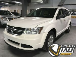 2011 Dodge Journey SE - 4 CYL. - ECONOMIQUE - BAS KM