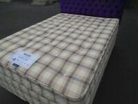 DOUBLE DIVAN BED at Haven Trust's charity shop at 247 Radford Road, NG7 5GU