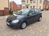 VW Polo 1.4L AUTOMATIC, 36000 Mileage, 12 months MOT, Full Service History