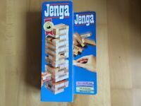Jenga Games Board Games For Sale Gumtree