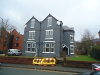 One Bedroom Modern Flat To Rent In The Crumpsall Area Of Manchester