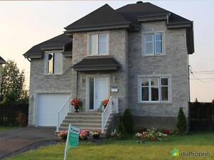 396 500$ - Maison 2 étages à vendre à Chateauguay