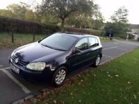 2004 Volkswagen Golf 1.9 TDI SE 5dr Fully HPI Clear @07896137985@