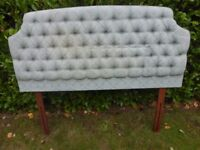 Bed Headboard - Excellent Condition!