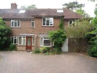 7 Bedroom House with parking + garden on Northdown Road in Sutton. £2,700 7th Sept