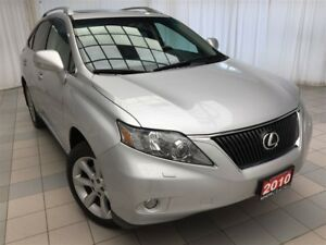 2010 Lexus RX 350 Touring Package *Navi and Roof*