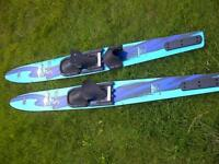 Ryder JetStream Water Skis