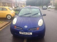 Nissan micra for sale - perfect first time car