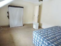 ALL BILLS INCLUDED - FURNISHED DOUBLE ROOM SITUATED CLOSE TO BOURNEMOUTH TOWN CENTRE
