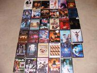 DVDS FILMS