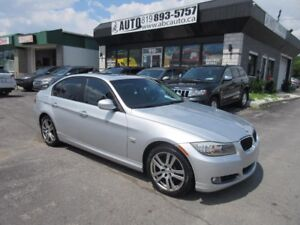 2011 BMW 3 Serie 328i xDrive Édition (AWD, Sunroof, Leather, ect