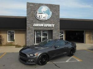 2015 Ford Mustang GT WOW! LOOK! FINANCING AVAILABLE