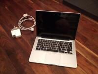 MacBook Pro 2011 (with Office for Mac 2011)