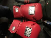 BBE Boxing Gloves