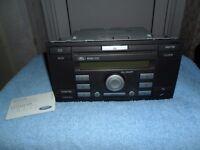 Ford 6000 Radio CD
