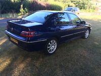 Peugeot 406 2.0 hdi Diesel 2003 Blur mot and tax
