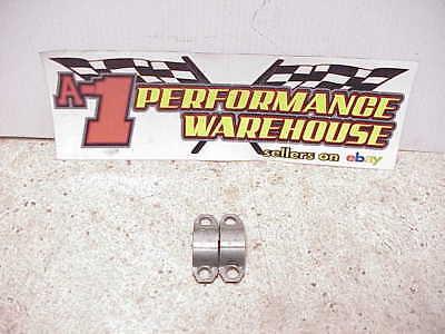 "2 Spicer 9"" Ford Rear End Billet Yoke U-Joint Girdles Straps Tex NASCAR ARCA"
